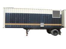 Used- Kohler 300 kW standby (25