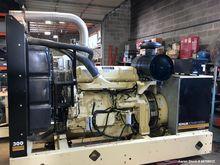Used- Kohler 300 kW standby (28