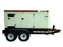 Used- 2006 Terex / John Deere 1