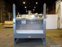 Used- DTG Finn Belt Coater Mode