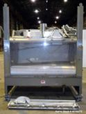 Used- DTG Finn 10.89 Cubic Feet