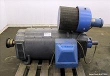 Used- General Electric 400HP DC