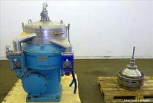 Used- Alfa Laval AFPX-409-BGP-1