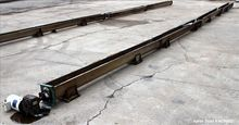 Used- Screw Conveyor, Horizonta