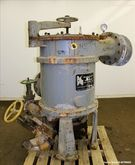 Used- Black Clawson Selectifier