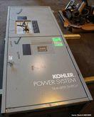 Used- Kohler 800 Amp ATS, Bypas