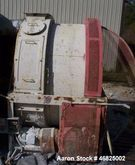 Used- Continental Rollo-Mixer,