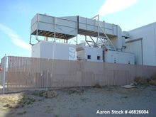 Used- Sega / Vericor 3MW Co Gen