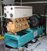 Used- Stirling Process Gas Liqu