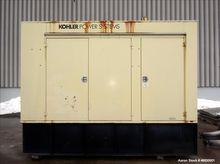 Used- Kohler 510 kW Standby Die