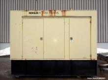 Used - Kohler 510 kW