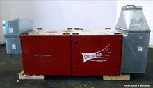 Used- Micro Air Clean Air Syste