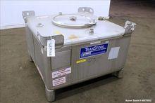 Used- Custom Metal Craft TransS