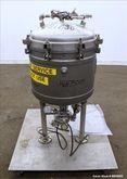 Used- Sparkler Filter Pressure