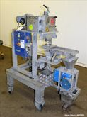 Used- Scheer Pelletizer, Model