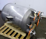 Used- Precision Stainless Tank,