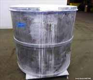 Used- Tank, Approximate 400 Gal