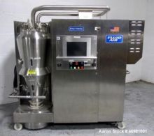 Used- Fluid Air Fluid Bed Dryer
