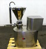 Used - CIP Machineri