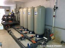 Used- Reverse Osmosis System. T