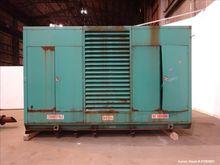 Used-Cummins 600 kW standby (54
