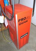Used- Air Dryer, Mft. DeVair, M