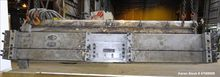 "Used- EDI Extrusion Dies 73"" Wi"