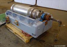 Used- Sharples P-3400 Super-D-C