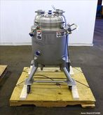 Used- Walker Stainless Reactor,