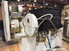 Used- McCarter 100 Gallon Jacke