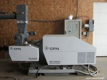 Used- CF Nielsen Biomass Brique