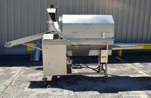 Used- Stein Drum Breader, Model