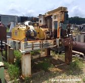 Used- Fitzpatrick Hastelloy Chi