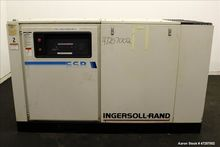 Used- Ingersoll-Rand Air Cooled