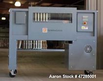 Unused- Terrazzco Filter Press,