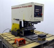 Used- United Silicone Uni-Print