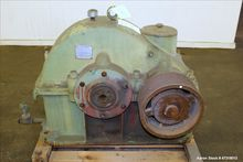 Used- Forano Gearbox, Model SRH