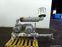 Used- Semco Pneumatic Systems V