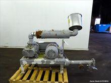 Used- Semco Pneumatic Systems V