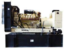 Used- Kohler 610 kW standby (55