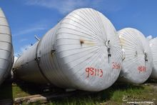 Used - Mueller Tank,