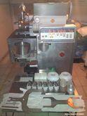 Used- Rheon KN400 Encrusting Ma