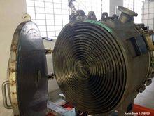 Used- Alfa Laval Spiral Heat Ex