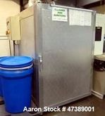Used- Drying Cabinet, 6 high x