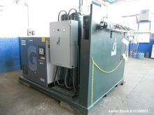 Used- OGSI Oxygen Filling Plant