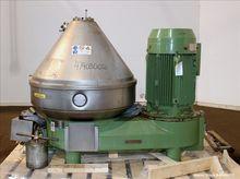 Used- Westfalia GSE-200-06-777