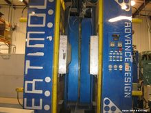 Used- VeriMold Twin Sheet Veric
