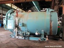 Used- Cleaver Brooks 500HP Pack