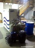Used- KMU Loft MVR Evaporator,