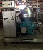 Used- Alfa Laval VNPX-710SGD-34